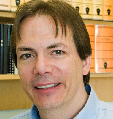 Evan Eichler