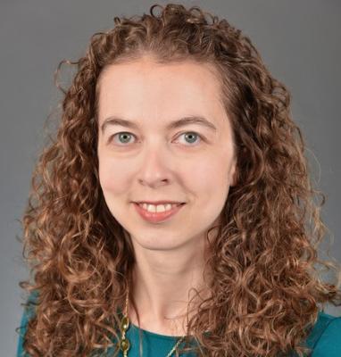 Anne O'Donnell-Luria