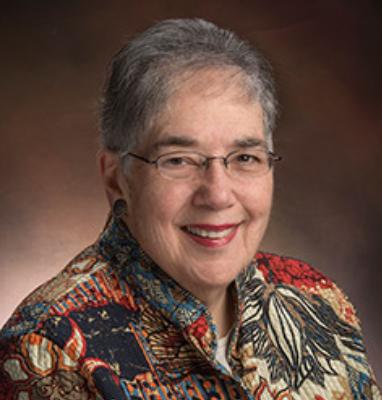 Laura Elaine H. Zackai, MD